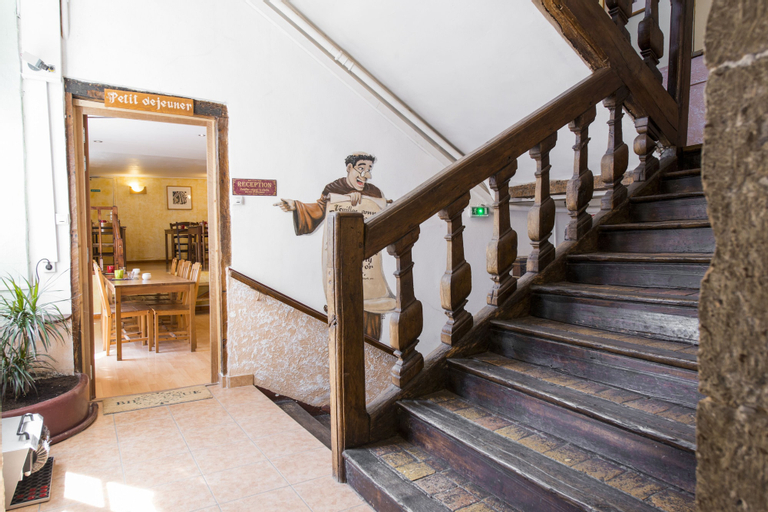 Hotel Central Montargis, Loiret