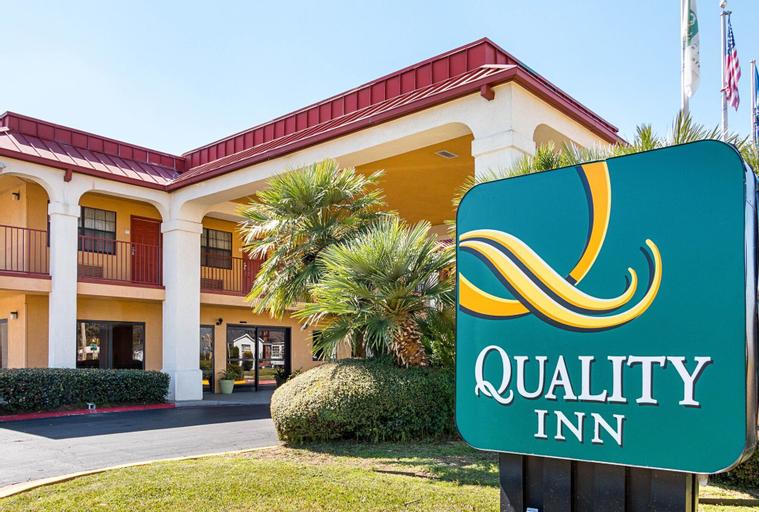 Quality Inn, Bossier
