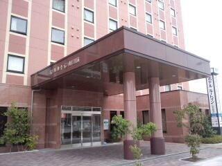 Hotel Route-Inn Yamagata Ekimae, Yamagata
