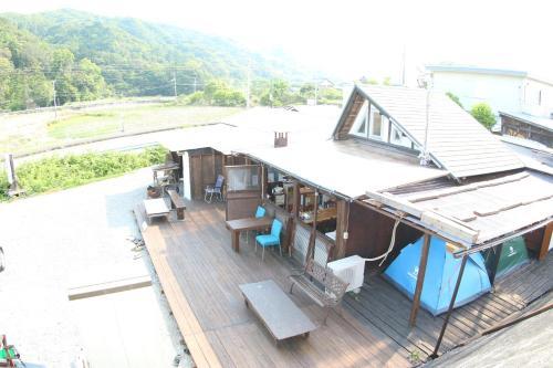 Haryugetu Guesthouse in NASA, Kaiyō