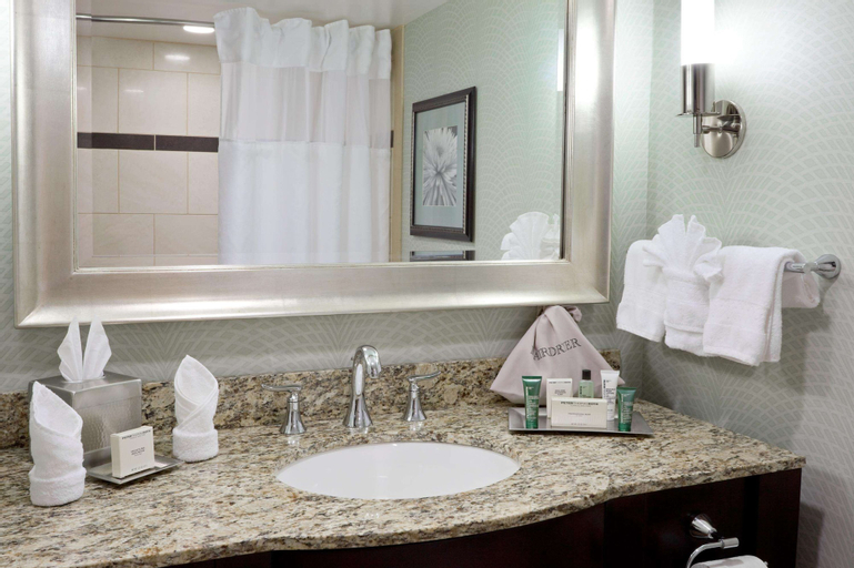 Hilton Springfield, Fairfax