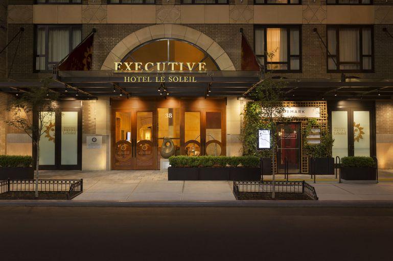 Executive Hotel Le Soleil New York, New York