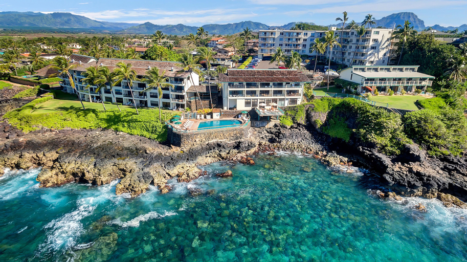 Castle Poipu Shores , a Condominium Resort, Kauai