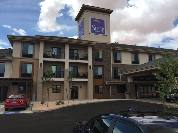 Sleep Inn & Suites Page at Lake Powell, Coconino