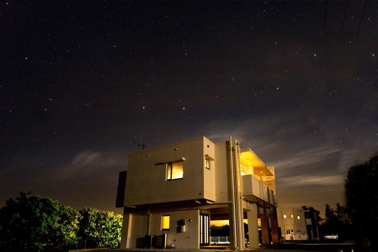 Suite villa Yagaji, Nago