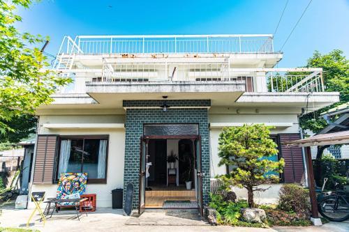 Ichi The Hostel, Minami