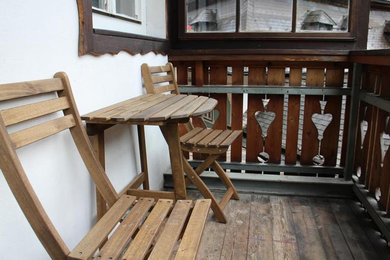 Cafe Restaurant zum Muhlbach, Gmunden