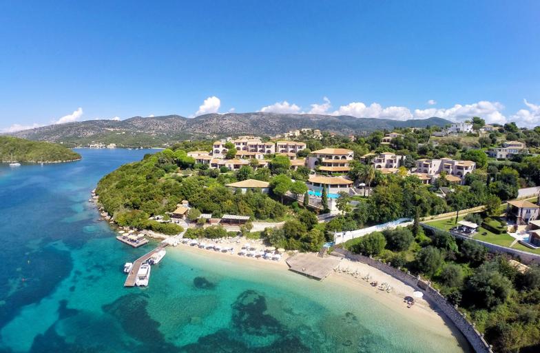 Domotel Agios Nikolaos Suites Resort, Epirus