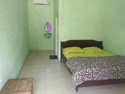 Lodge sangrila guest house riung, Ngada