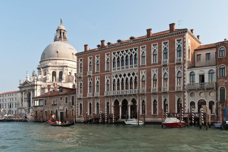 Sina Centurion Palace, Venezia