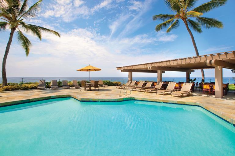 Kanaloa at Kona by Outrigger, Hawaii