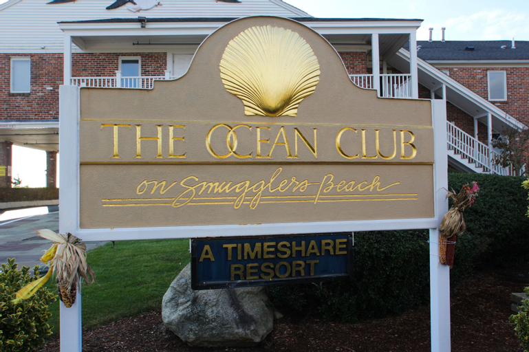 The Ocean Club on Smuggler's Beach, Barnstable