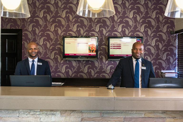 Mercure Johannesburg Bedfordview Hotel, Ekurhuleni