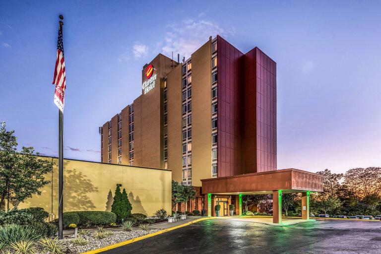 Clarion Hotel - Cincinnati North, Hamilton