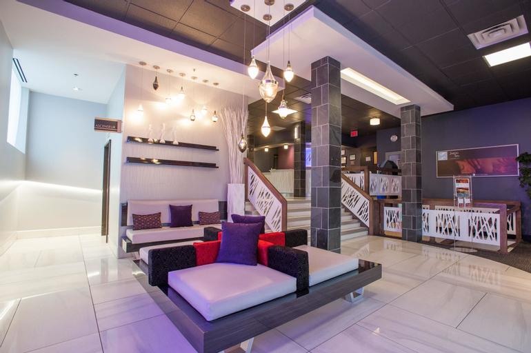 Le Noranda Hotel & Spa, an Ascend Hotel Collection Member, Rouyn-Noranda