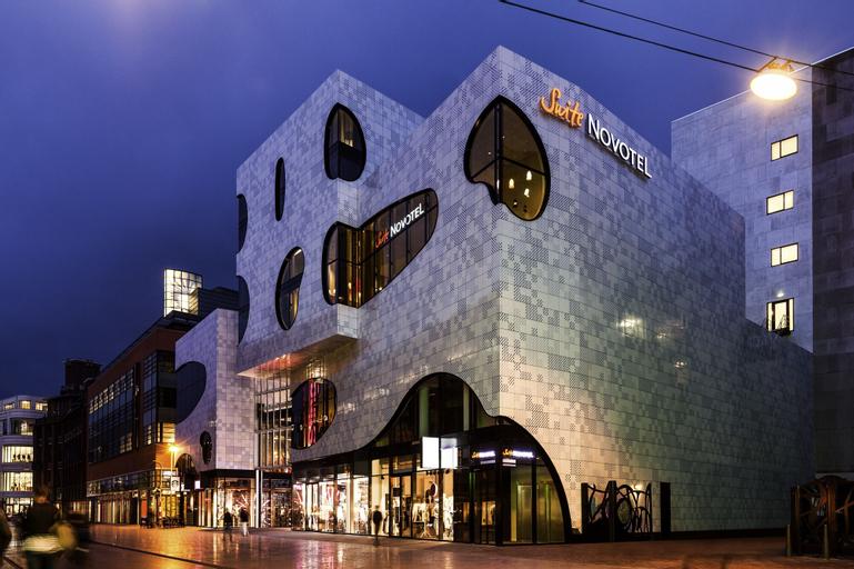 Novotel Suites Den Haag City Centre, Den Haag