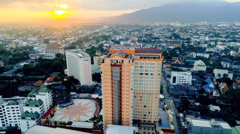 Duangtawan Hotel Chiang Mai, Muang Chiang Mai