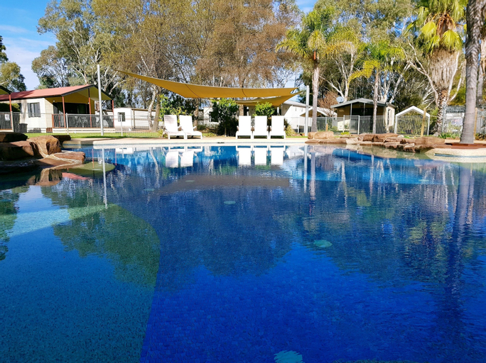 Discovery Parks - Moama West, Murray