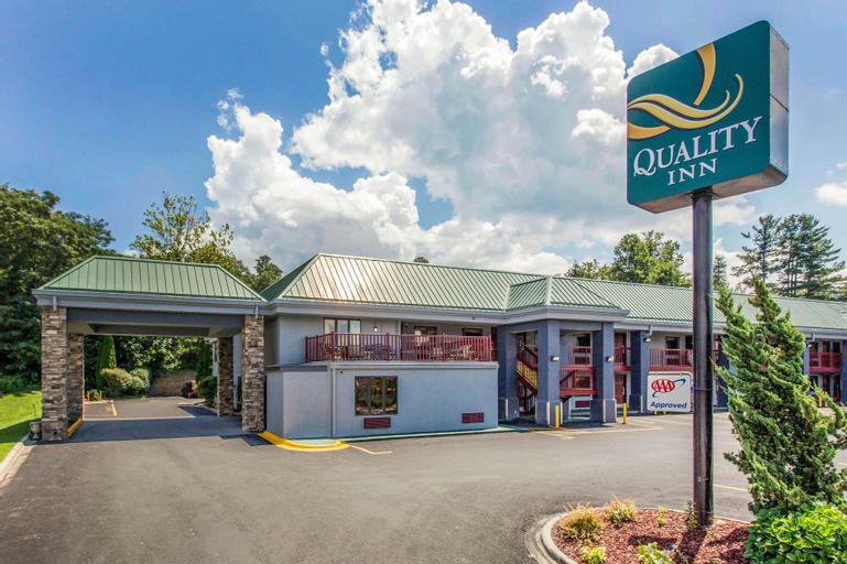 Quality Inn, Buncombe