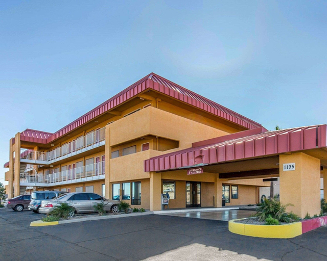Quality Inn, San Bernardino