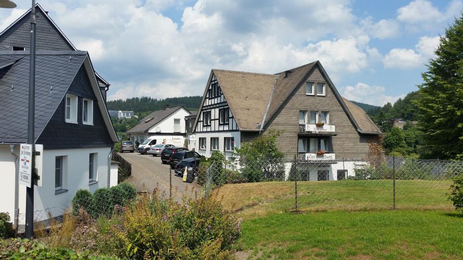 Zur Fredeburg, Hochsauerlandkreis