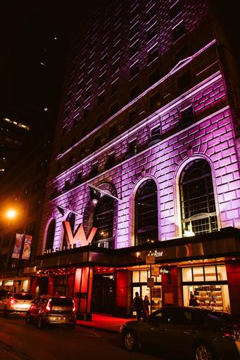 W Chicago - City Center, Cook