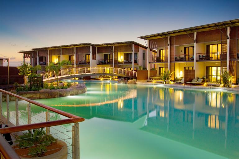 Mindil Beach Casino Resort, The Gardens