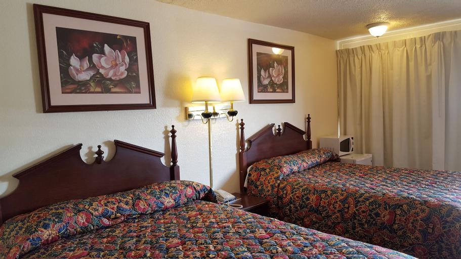 Red Carpet Inn - Blacksburg, Montgomery