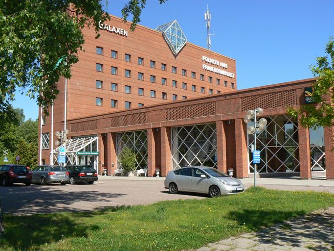 Quality Hotel Galaxen, Borlänge