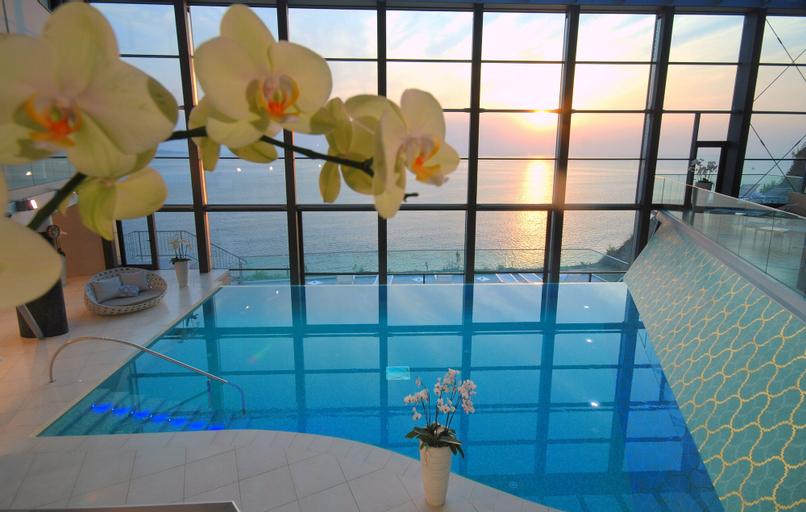 Grand Hotel Bernardin, Piran
