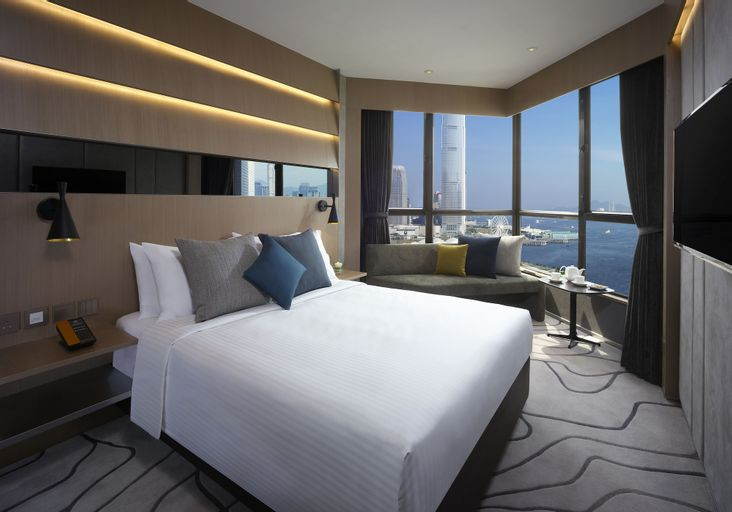 The Harbourview, Wan Chai