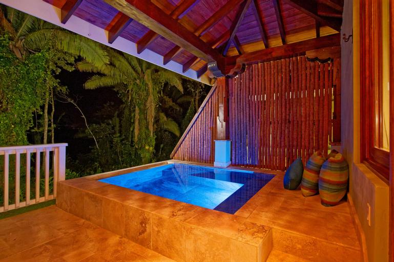 Sleeping Giant Rainforest Lodge,