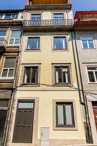 InSitu Living, Porto