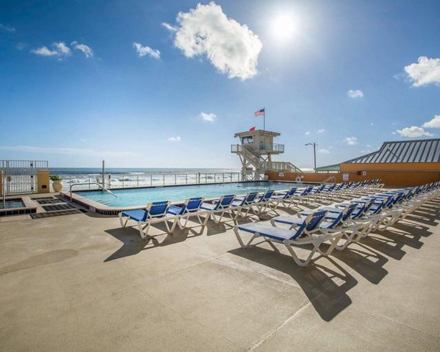Bluegreen Vacations Casa Del Mar, Volusia