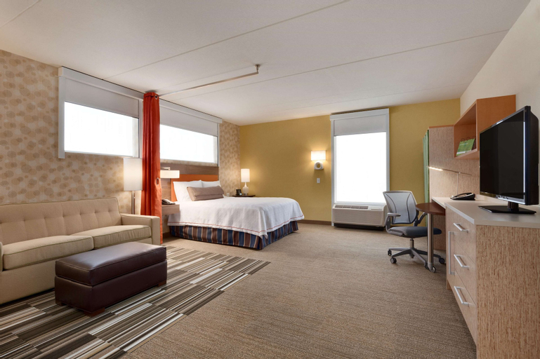 Home2 Suites by Hilton Baltimore Aberdeen, Harford