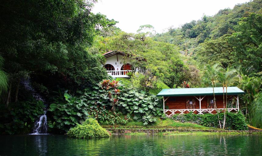Hotel Rio Perlas Spa and Resort, Cartago