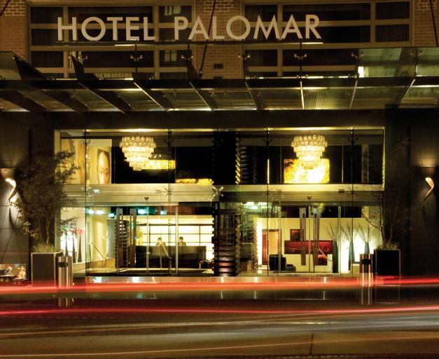 Kimpton Hotel Palomar Washington DC, District of Columbia