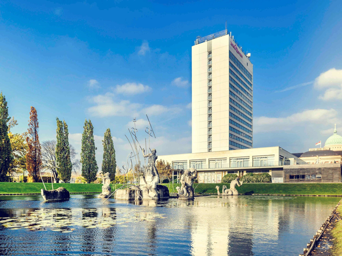Mercure Hotel Potsdam City, Potsdam