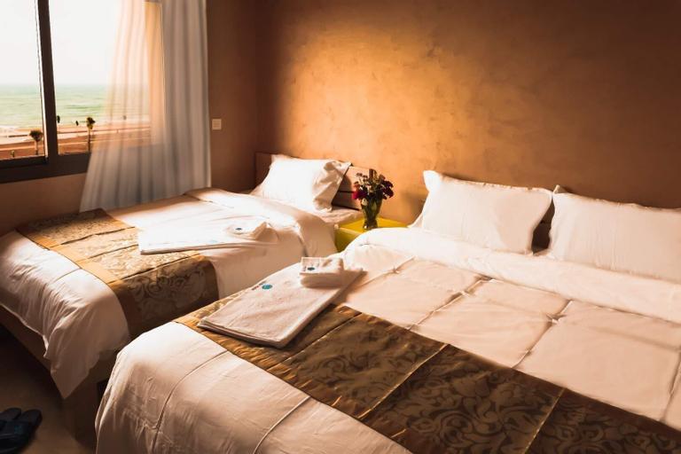 Minjo Appart Hotel - Hostel, Casablanca