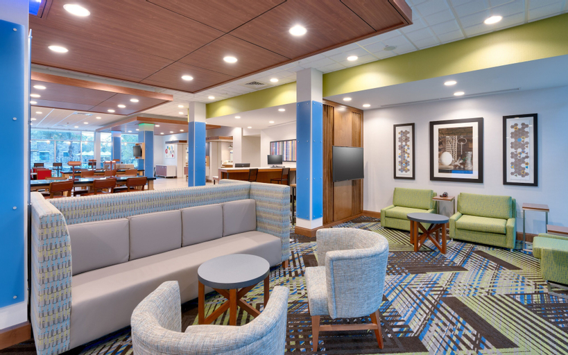 Holiday Inn Express & Suites Gainesville I-75, an IHG Hotel, Alachua