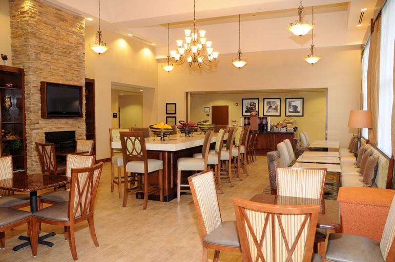 Hampton Inn & Suites Southern Pines-Pinehurst, Moore