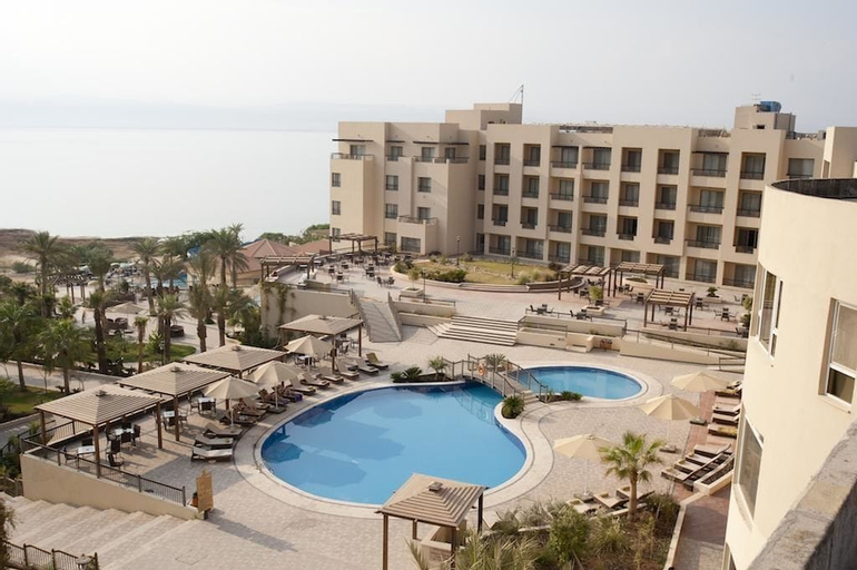 Dead Sea Spa Hotel, Madaba