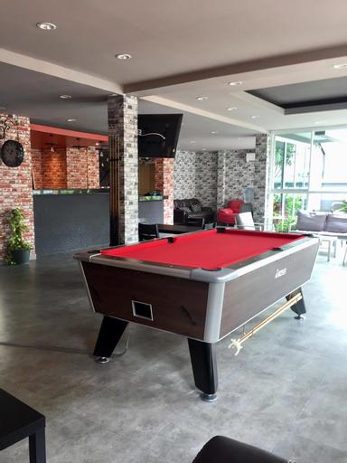 Livit70's hotel & hostel, Pattaya