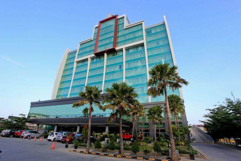 CLARO KENDARI (ex. Grand Clarion Hotel and Convention Kendari), Kendari