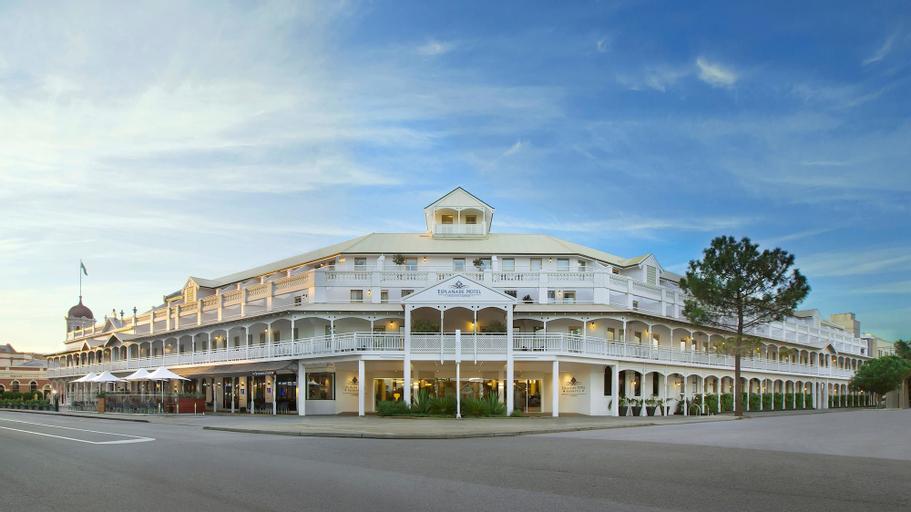 Esplanade Hotel Fremantle by Rydges, Fremantle