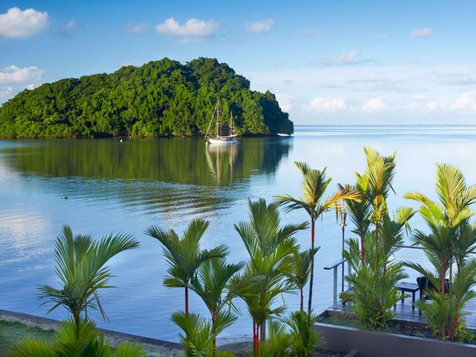 Novotel Suva Lami Bay, Rewa
