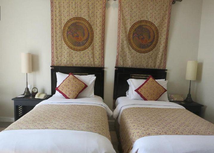 The Phoenix Hotel Yogyakarta, Yogyakarta