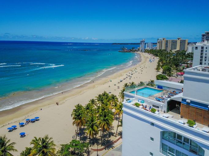 San Juan Water and Beach Club,
