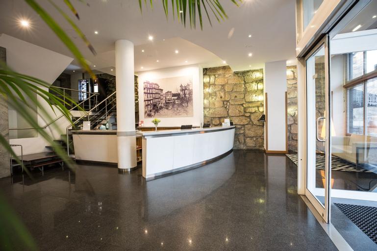 Legendary Porto Hotel, Porto