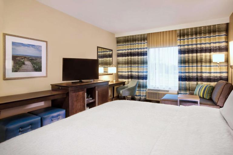 Hampton Inn & Suites Baltimore Aberdeen, Harford